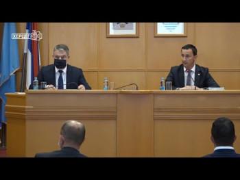 Moguće uvođenje restriktivnijih mjera na području istočne Hercegovine (VIDEO)