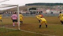 Zaslužena pobjeda fudbalera Mladosti