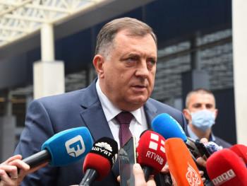Dodik: Izbori najvjerovatnije u decembru