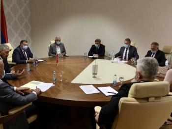 Dogovoreni izbori u Mostaru i budžet, imenovanja nisu