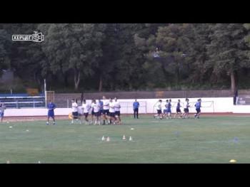 Обављена прозивка фудбалера 'Леотара' (ВИДЕО)