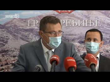 Do kraja godine definisanje trase Jadransko-jonskog autoputa  (VIDEO)