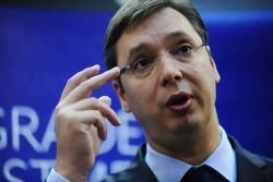 VUČIĆ: Srpska i Srbija će uvijek blisko da sarađuju