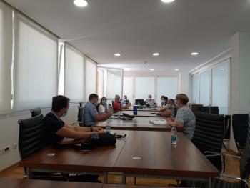 Вишеград: Заражено 41 лице, обавезно ношење маске и на отвореном