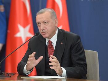 Ердоган потписао декрет о претварању Аја Софије у џамију