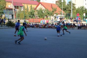 """Počele su pripreme za sportski događaj """"Gacko-fudbalski grad 2020"""""""