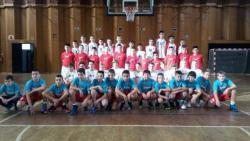 Najmlađi igraju basket: Trebinje domaćin regionalnog turnira
