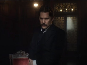 Онлајн премијера филма о Тесли са Итаном Хоуком (ВИДЕО)