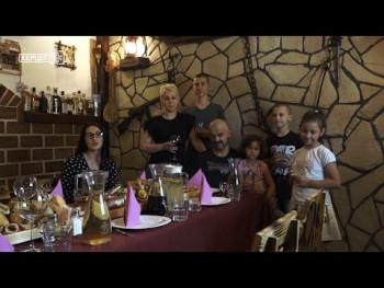 Reportaža: Gurmanska priča porodice Sarić (VIDEO)