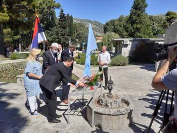 Obilježen Dan Trebinjske brigade VRS (FOTO)