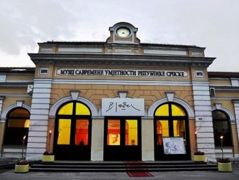 Muzej savremene umjetnosti nosilac regionalnog programa