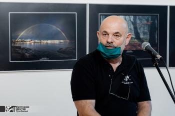 U galeriji Kulturnog centra otvorena izložba fotografija Dušana Vukovića