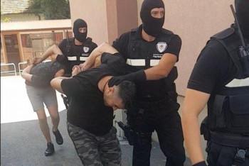 Ispitivanje uhapšenih u akciji 'Viker'
