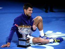 Ђоковић шести пут освојио титулу у Мелбурну