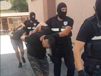 Određen pritvor za uhapšene u akciji 'Viker'