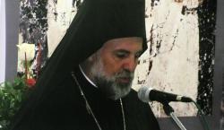 Vladika Grigorije: Držimo se riječi Svetog Save
