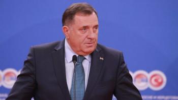 Dodik: Pandemija pokazala da je BiH nepotrebna
