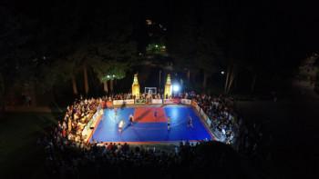 Otkazan turnir u basketu 3x3 Trebinje
