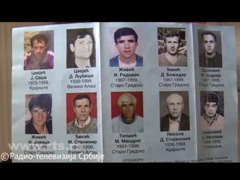 21 godina od zločina nad srpskim žeteocima u Starom Gracku