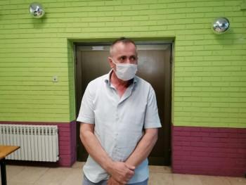 Nenad Vukoje kandat SNSD za načelnika Bileće