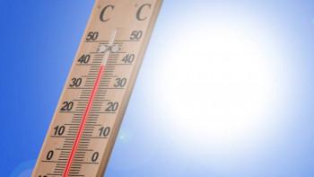 Sutra na snazi žuto upozorenje zbog visoke temperature vazduha