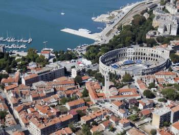 Хрватска: Промет у сезони око 50 одсто прошлогодишњег