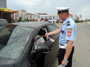 Возио без дозволе, а има више од 28.000 KM дуга за казне