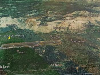 'Биће реализован пројекат изградње аеродрома у Херцеговини'