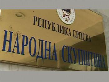 Posebna sjednica Narodne skupštine Republike Srpske