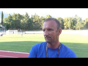 Odgođena pripremna utakmica između Leotara i Veleža (VIDEO)
