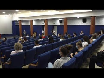 Trebinje: Dodijeljeno 100 studentskih stipendija (VIDEO)
