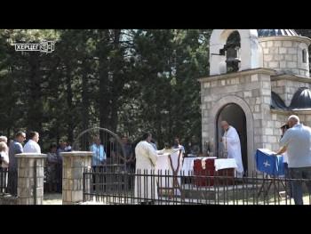 Izostalo narodno saborovanje, delegacija grada u posjeti Ublima (VIDEO)