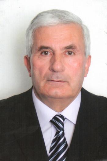 У Невесињу преминуо професор Вукан Братић