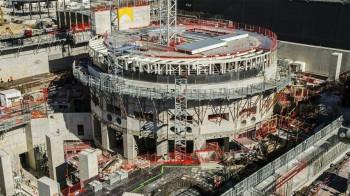 Sunce na Zemlji i beskonačni izvor energije – za pet godina niče najveći fuzioni reaktor na svetu