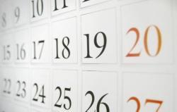Neradni dani 10, 12. i 13. april