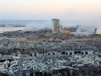 Mediji: Na mjestu eksplozije u Bejrutu krater dubine 43 metra