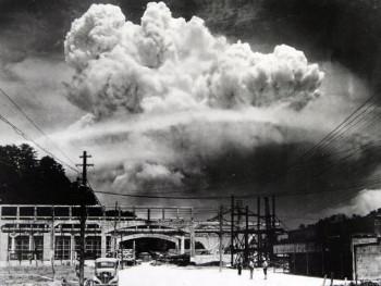 Navršilo se 75 godina od kada su SAD bacile atomsku bombu na Nagasaki