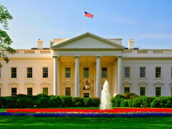 Pucnjava ispred Bijele kuće (VIDEO)