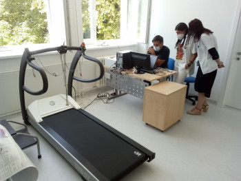 Foča: Novi holter aparati za manju listu čekanja