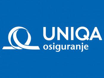UNIQA osiguranje bilježi rast dobiti od 64%