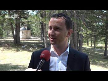 Trebinjci obilježili Svjetski dan mladih  (VIDEO)