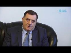 Milorad Dodik: Bez konsenzusa nema referenduma (VIDEO)
