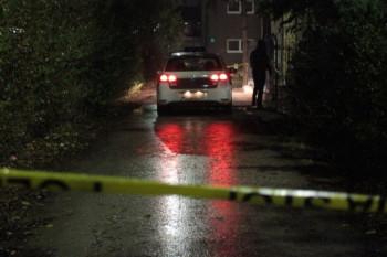 Sarajevo: Ubijen muškarac, ranjena žena