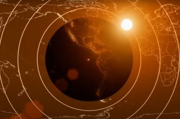 Velika 'greška' prirode: Bumerang potresi snažno tresu Zemljinu koru