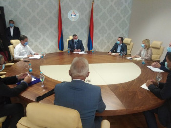Višković: Očekuje se odličan rezultat na predstojećim lokalnim izborima