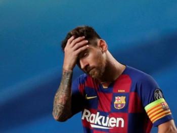 Mesi napušta Barselonu? (VIDEO)