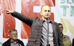 Knežević: Partije koje šuruju sa Milom neće preći cenzus