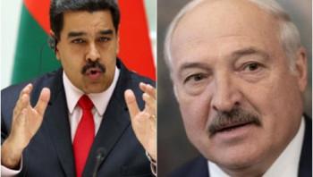 Venecuela podržala Bjelorusiju: Napadi na naše zemlje po istom scenariju