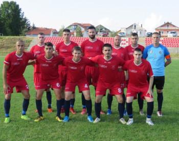 Fudbaleri Veleža sutra gostuju u Višegradu