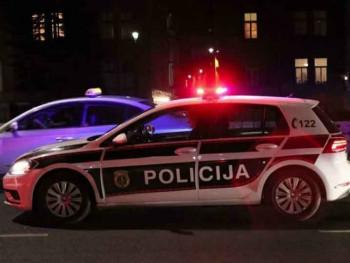 Autobus usmrtio pješaka na izlazu iz Mostara